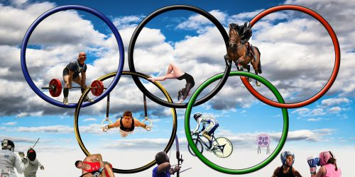 10 Most Physically Demanding Olympic Sports