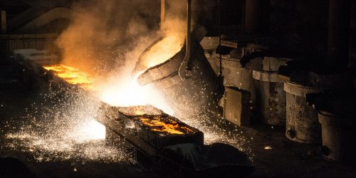 10 Largest Steel Producing Countries in the World