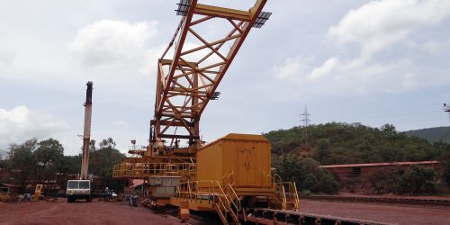 10 Largest Iron Ore Producing Countries in the World
