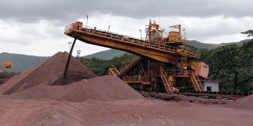 10 Largest Pig Iron Producing Countries in the World